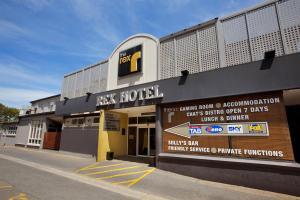 Rex Hotel Adelaide, Motels  Adelaide - big - 32