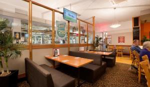 Rex Hotel Adelaide, Motels  Adelaide - big - 31