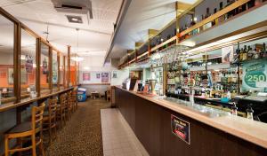 Rex Hotel Adelaide, Motels  Adelaide - big - 30