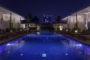 Chalong Princess Pool Villa Resort, Resorts  Chalong  - big - 12