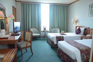Hotel Sahid Jaya Solo, Hotel  Solo - big - 7