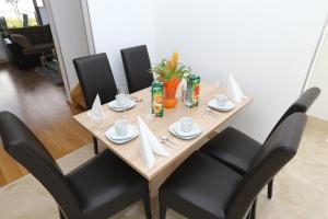 Apartment Parlov 2, Апартаменты  Подстрана - big - 9