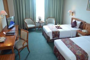 Hotel Sahid Jaya Solo, Hotel  Solo - big - 4