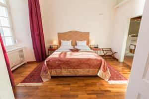 Hotel Schloss Leopoldskron, Hotely  Salzburg - big - 4