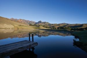 Gooderson Drakensberg Gardens Golf and Spa Resort, Rezorty  Drakensberg Garden - big - 1