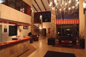 Gooderson Drakensberg Gardens Golf and Spa Resort, Rezorty  Drakensberg Garden - big - 76