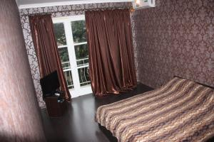 Апартаменты Синоп, Сухум