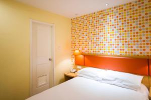 Business Zimmer mit Queensize-Bett