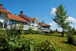 Tingvall B&B Eco-Lodge