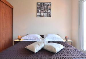Dream Vacation, Apartments  Podstrana - big - 15