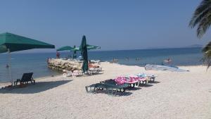 Dream Vacation, Apartments  Podstrana - big - 12