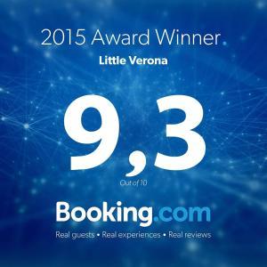 Little Verona, Apartmanok  Verona - big - 22