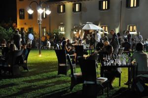 Relais Casa Orter, Ferienhöfe  Risano - big - 34
