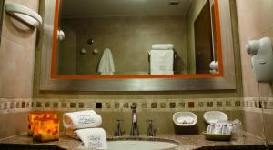 El Hostal del Abuelo, Hotely  Termas de Río Hondo - big - 14