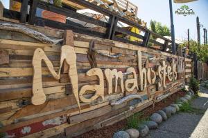 Mamahostels, Ostelli  Puerto Varas - big - 18