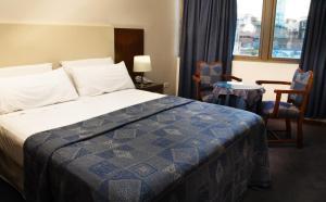 El Hostal del Abuelo, Hotely  Termas de Río Hondo - big - 18