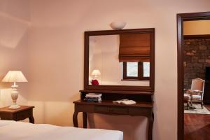 Nefeles Luxury Residences & Lounge