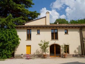 Agriturismo Solimago, Farm stays  Solferino - big - 35
