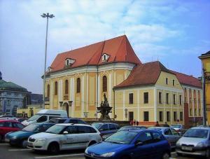 Apartment Ztracená 8, Apartmány  Olomouc - big - 24
