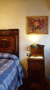 B&B La Corte del Ronchetto, Bed and Breakfasts  Milán - big - 18