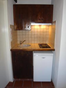 Enipnion Apartments, Apartmanok  Kakopetriá - big - 108