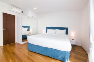 First Choice Grand Suites, Apartmanok  Huahin - big - 11