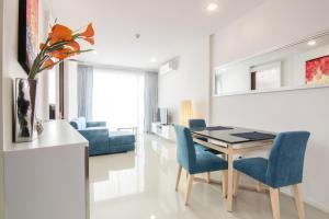 First Choice Grand Suites, Apartmanok  Huahin - big - 12
