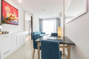 First Choice Grand Suites, Apartmanok  Huahin - big - 13