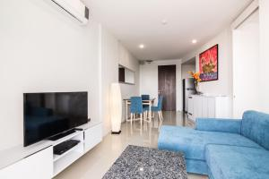First Choice Grand Suites, Apartmanok  Huahin - big - 14