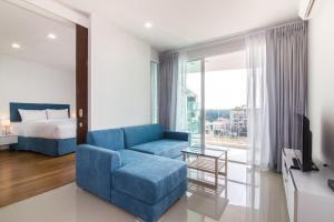 First Choice Grand Suites, Apartmanok  Huahin - big - 15