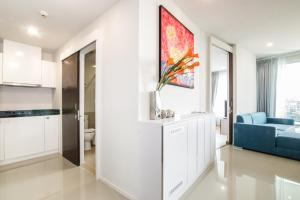 First Choice Grand Suites, Apartmanok  Huahin - big - 16