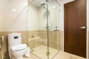 First Choice Grand Suites, Apartmanok  Huahin - big - 18
