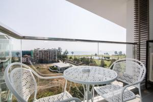 First Choice Grand Suites, Apartmanok  Huahin - big - 19