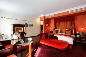 Hôtel & Spa Le Doge, Hotel  Casablanca - big - 24