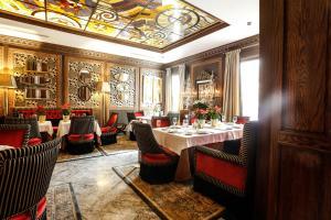 Hôtel & Spa Le Doge, Hotel  Casablanca - big - 26