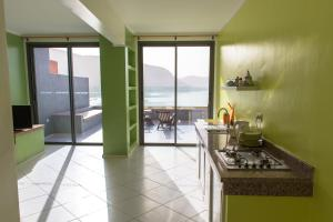 Wind House, Aparthotels  Imsouane - big - 34