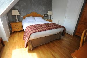 Auberge De La Scierie, Отели  Aix-en-Othe - big - 5