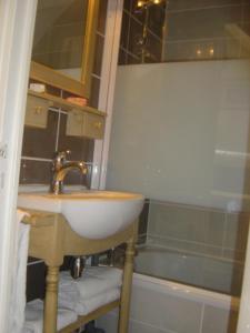 Auberge De La Scierie, Отели  Aix-en-Othe - big - 8