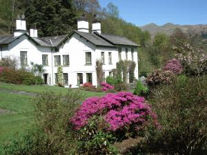 Foxghyll Country House BandB