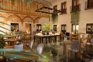 Hotel Hospes Palacio del Bailio (28 of 49)