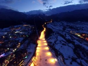 Bordo Self Catering Apartments, Ferienwohnungen  Bansko - big - 23
