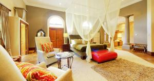 La Villa Vita, Hotely  Nelspruit - big - 9