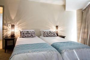 Апартаменты с 3 спальнями и видом на море