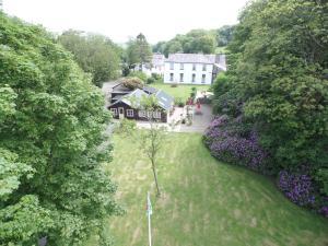 Priskilly Forest Country House, Kúriák  Fishguard - big - 6