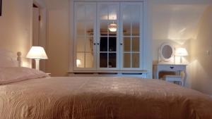 Riverdale Farmhouse, Отели типа «постель и завтрак»  Дулин - big - 30