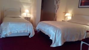 Riverdale Farmhouse, Отели типа «постель и завтрак»  Дулин - big - 27