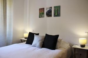 Indigo Madeira - Villa Olga, Apartments  Funchal - big - 10