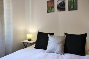 Indigo Madeira - Villa Olga, Apartments  Funchal - big - 9