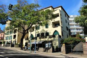 Indigo Madeira - Villa Olga, Apartments  Funchal - big - 7