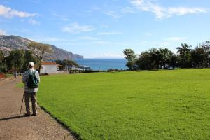 Indigo Madeira - Villa Olga, Apartments  Funchal - big - 3
